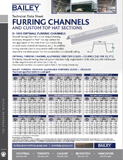 Furring Channel - Thumb