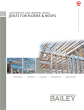 LSF Joists for Floors and Roof - Thumb