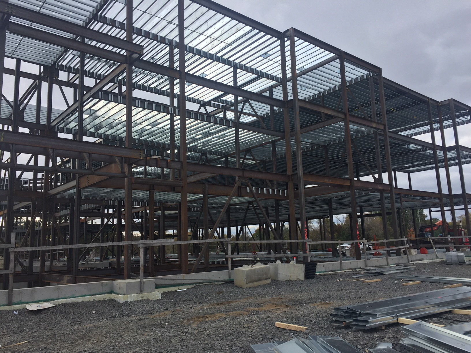 Kemptville Project - Bailey Metal Products